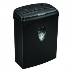 DESTRUCTORA FELLOWES H-8CD...